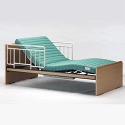 フランスベッドから介護用スプリングマットレス